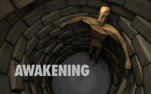 אנימציה - Awakening