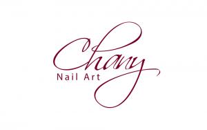 מיתוג עסקי - עיצוב לוגו - Chany Nail Art