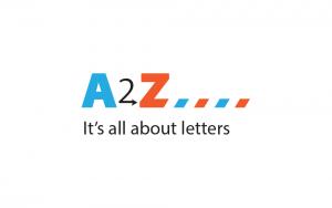 מיתוג עסקי - עיצוב לוגו - A2Z