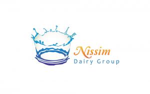 מיתוג עסקי - עיצוב לוגו - Nissim Dairy Group