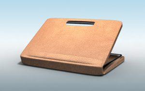 עיצוב מוצר - BookBag Stander